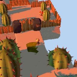 Danger Desert 2