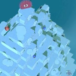 Climb the mauntain